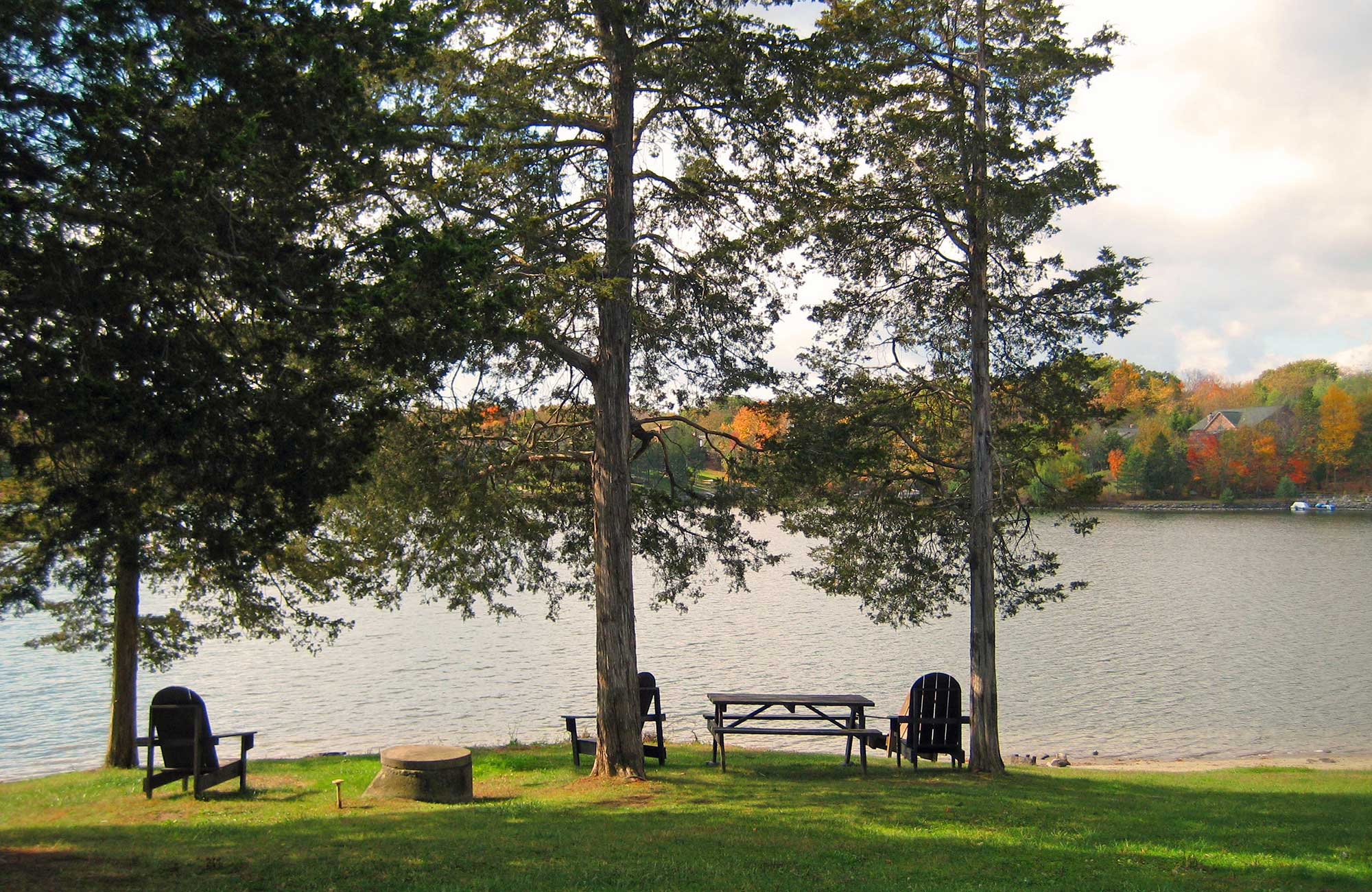 The Villas at Sleepy Hollow Lake